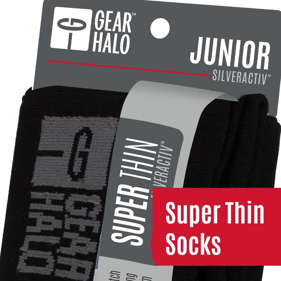 Super Thin Socks